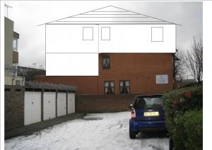 Platt Newbuild