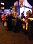 Carol Singing Kingston