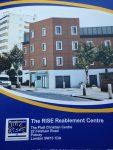 reablement-leaflet